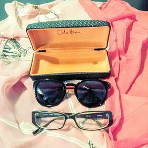 Cole Haan sunglasses & eyeglasses